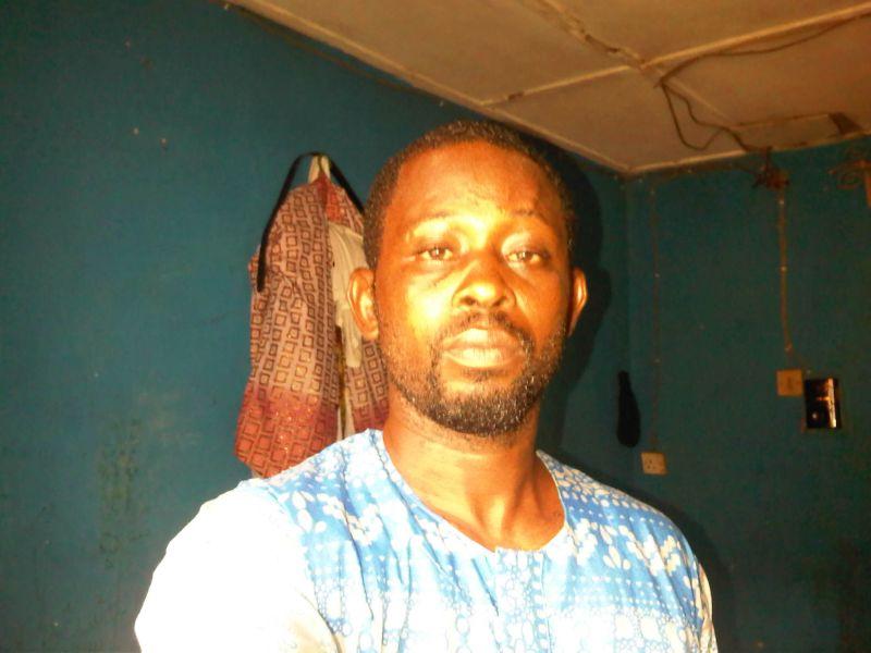 Adeoye
